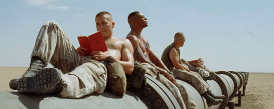 jarhead movie review So first off, this isn't really a sequel it shares some themes with jarhead and its about marines, but the storyline is completely unrelated and has a lot more action this is a relatively low budget attempt at a great war action/drama and although the writing lacks a lot of polish, the combat.