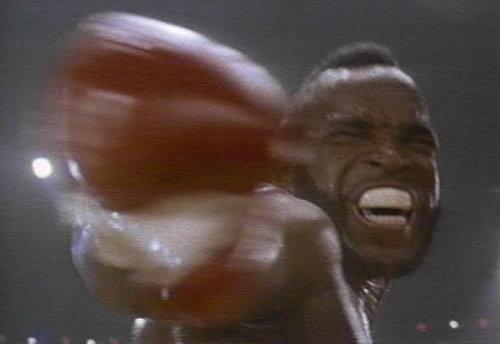 appolo clubber lange james southside slugger rocky 3 iii III movie film still bxing box fight