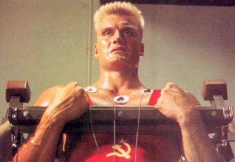 ivan the siberian express bull death from above drago rocky iv rankings boxing experts steroids