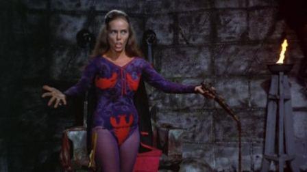daughters of satan horror movies