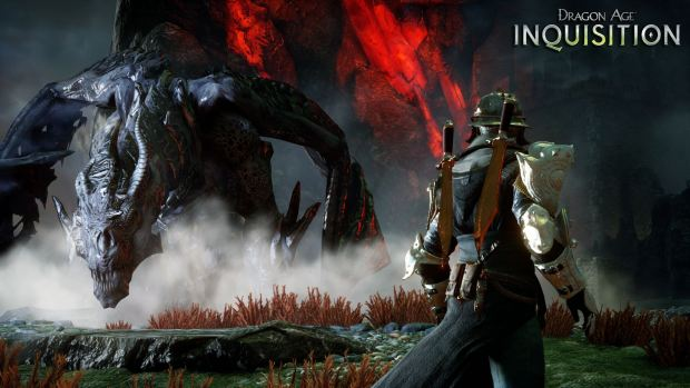 dragon age inquisition review video game bioware