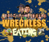 The Top 10 Most Outrageous YouTube  Eating Channels