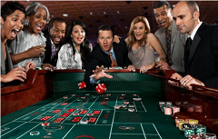 A Basic Intro to Craps