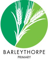 Barleythorpe logo chosen