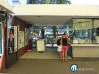 Gartenbad St. Jakob Basel - Erlebnisbericht ...
