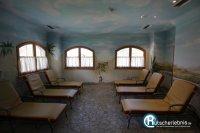 Erlebnis Comfort Camping Aufenfeld - Erlebnisbad auf dem ...