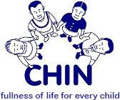 CHIN logo