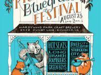 richmond bluegrass festival