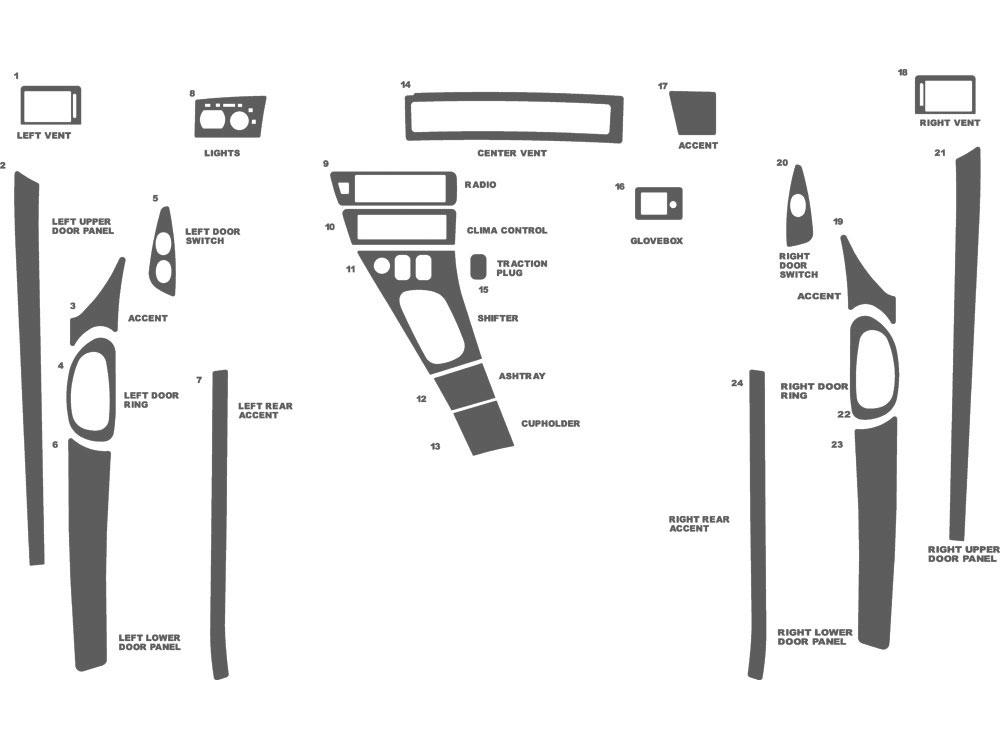 93 lincoln mark 8 radio wiring diagram