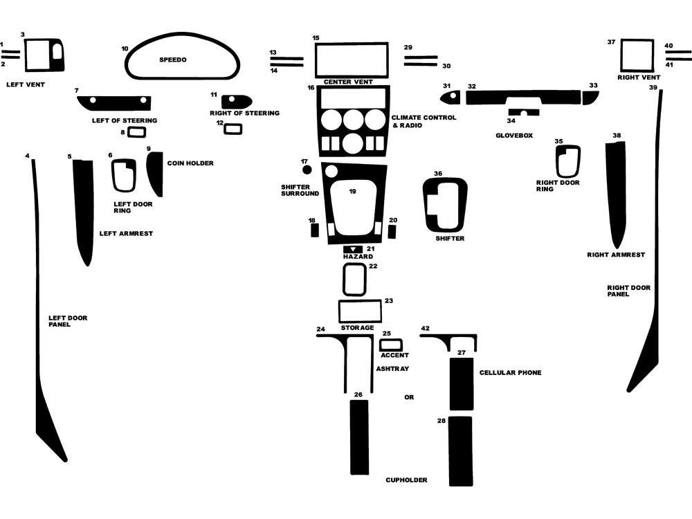 2004 bmw z4 radio wiring diagram