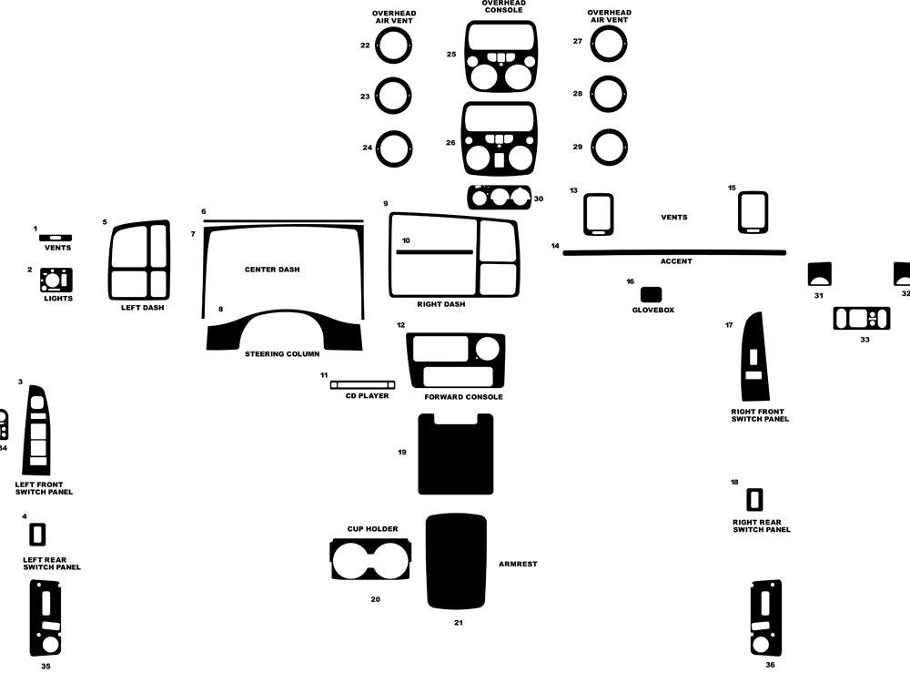 2002 Cadillac Escalade 60 Engine Diagram - Njawwajwiitimmarshall