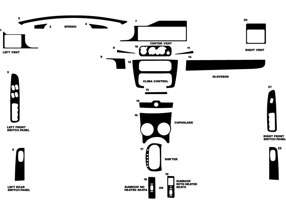 2010 jeep mander fuse box diagrams