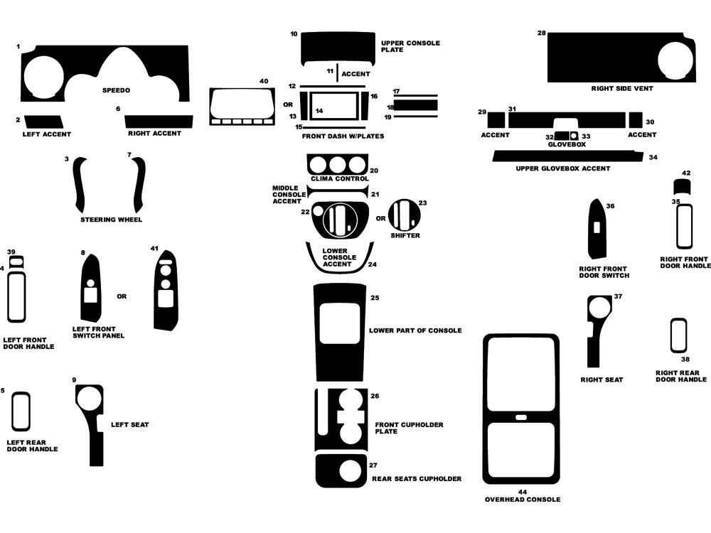 2006 gto speaker wiring diagram