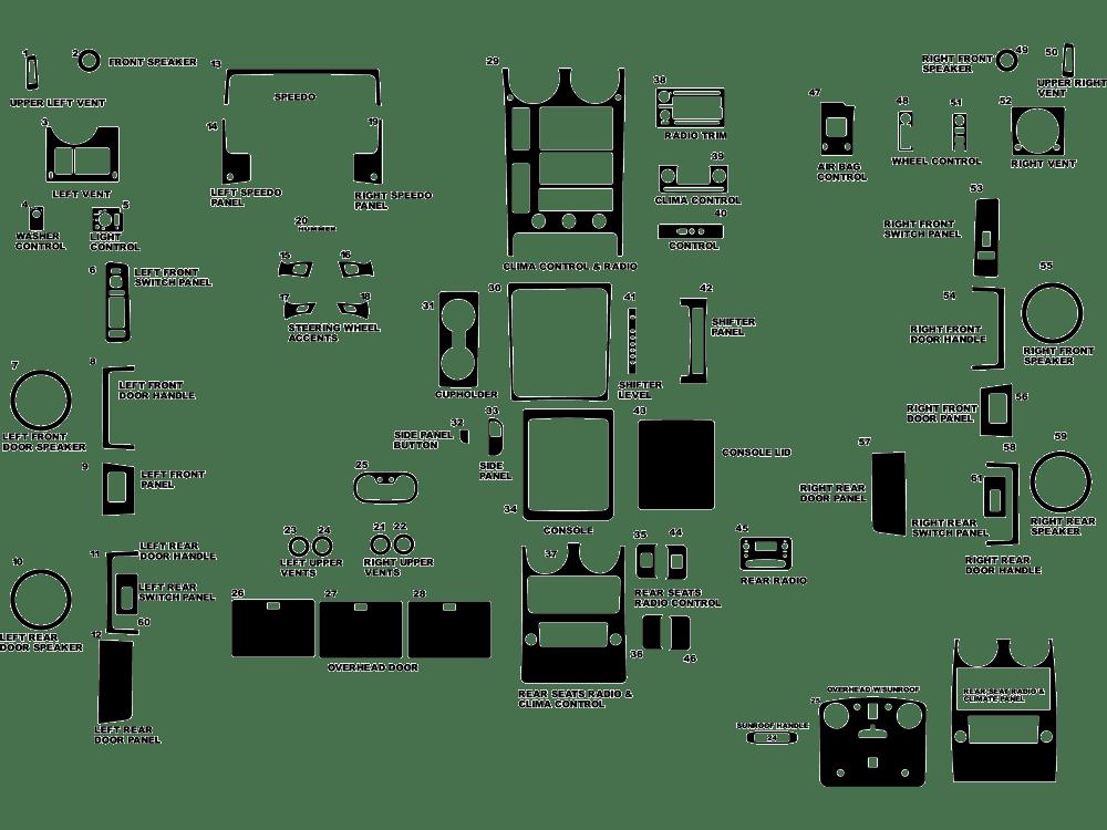 kensun hid wiring diagram