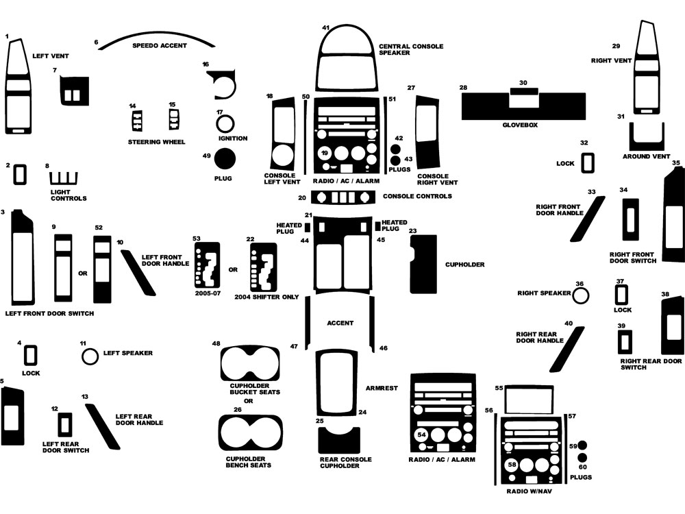2007 nissan titan stereo wiring diagram