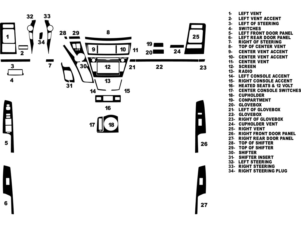2008 scion xd wiring diagrams