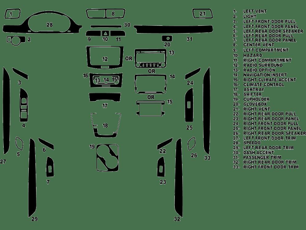 jeep wrangler horn Schaltplang