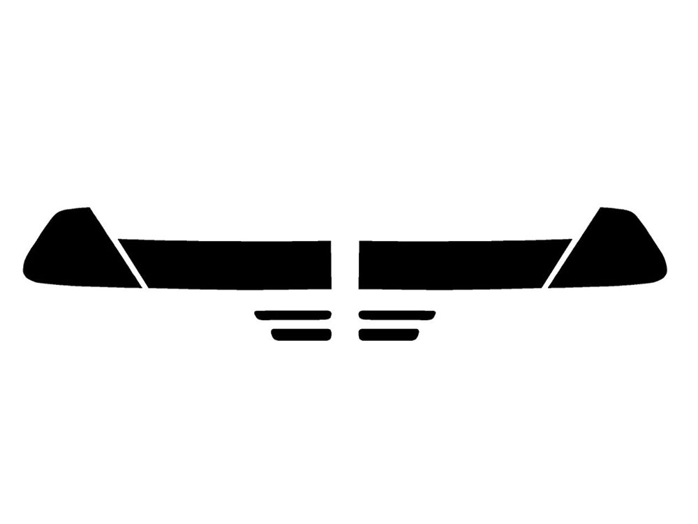 1998 accord tail light Schaltplang