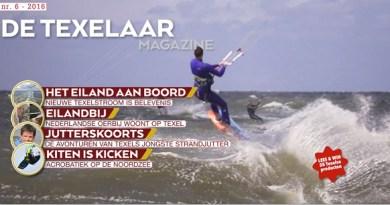 Nieuwe editie De Texelaar vol mooie eilandverhalen