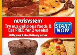 food-nutrisystem
