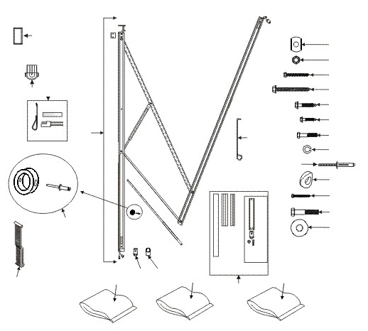 dometic power awning wiring diagram