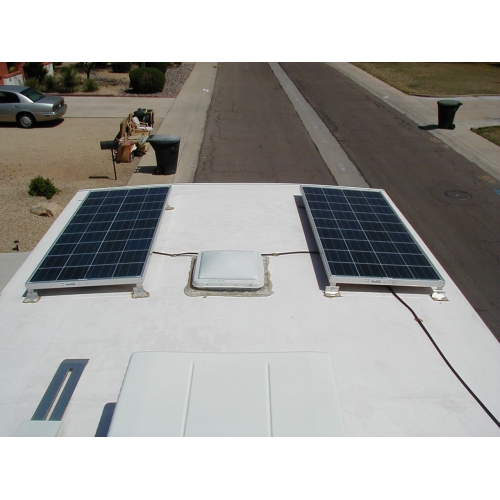 Solar Panel Installation Kyocera Solar Panel Installation Guide