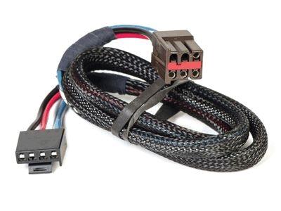 Husky Towing 31860 2-Plug Universal Trailer Brake Harness
