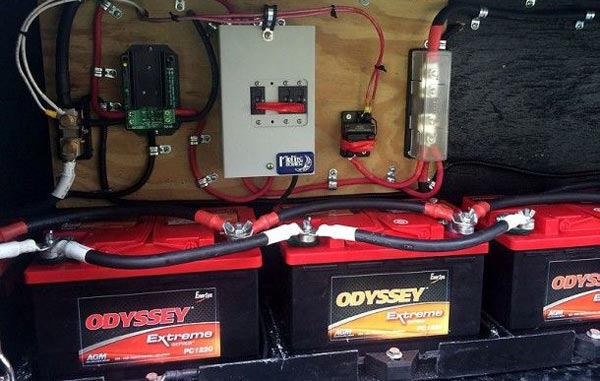 10 Best RV Battery (Deep Cycle) Reviewed  Rated in 2019