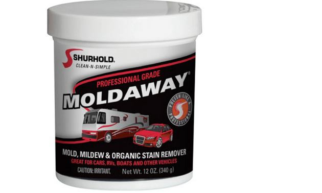 Remove Mould Without Using Bleach Rvwest