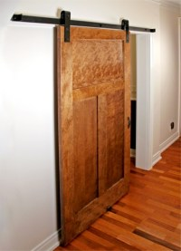How to Expand Small Spaces with Sliding Doors - RW Hardware