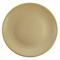 Dudson, Plate, Evolution, Sand, 8 1/8 inches - 038302 | R ...
