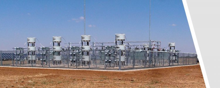 Reactive Power Compensation - RWW Engineering