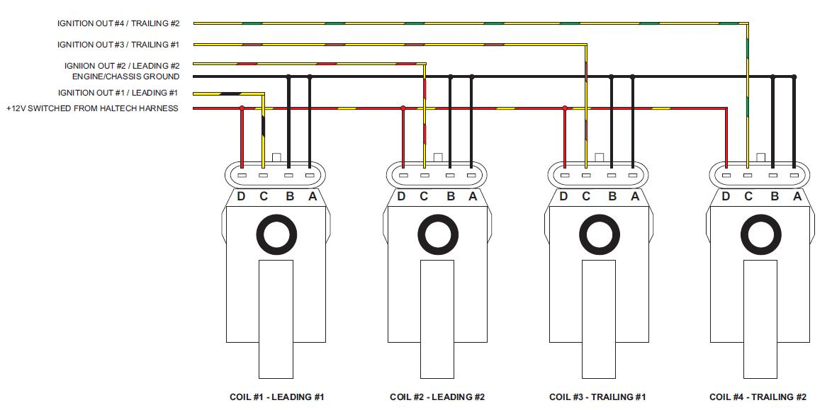 Ls1 Coil Wiring Diagram Electronic Schematics collections