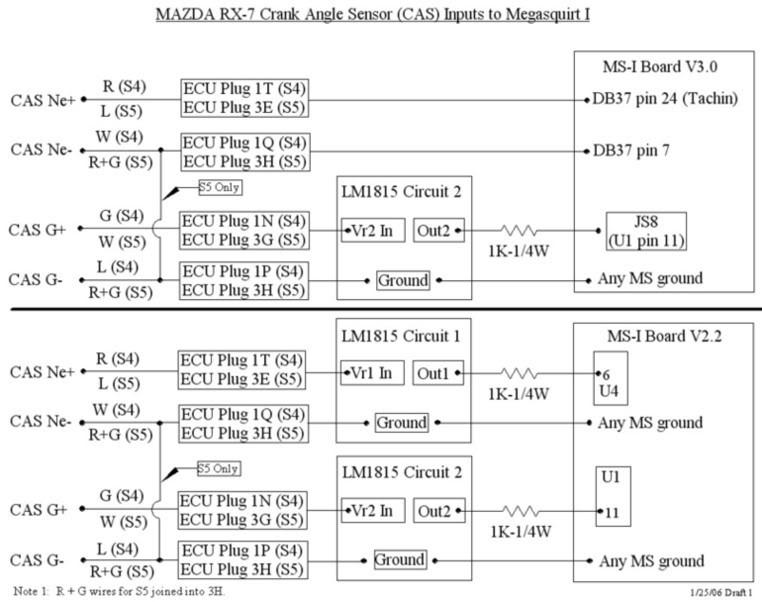 Rx7 Cas Wiring Diagram Download Wiring Diagram