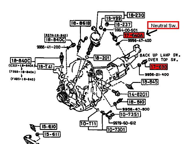 rx7 s5 wiring harness