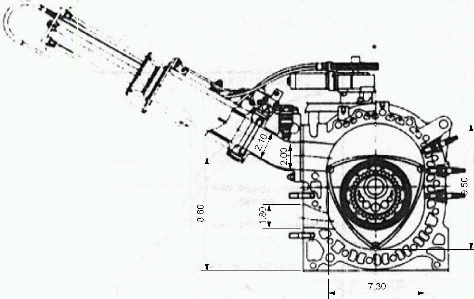 1990 mazda rx 7 engine diagram