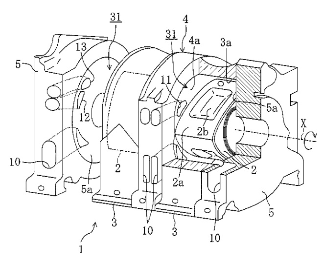 D New Patents Mazda Rotary Released X Housings on Kia Sportage Fuel Filter Location Wiring Harness Diagram
