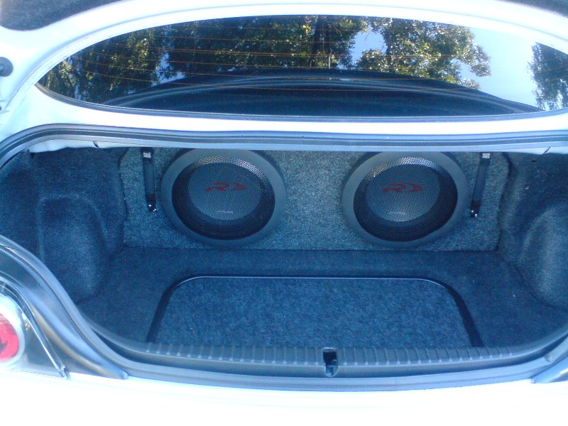 Carpc And Stereo Upgrade Finished Rx8clubcom