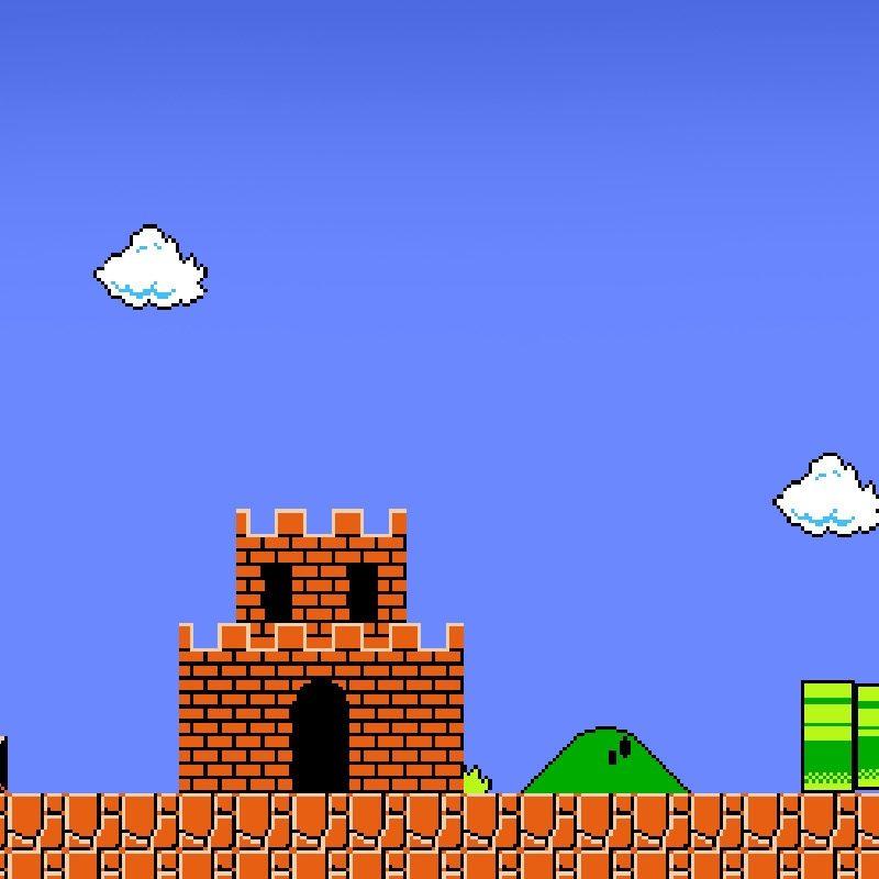 10 Best Super Mario Desktop Backgrounds FULL HD 1080p For PC Desktop