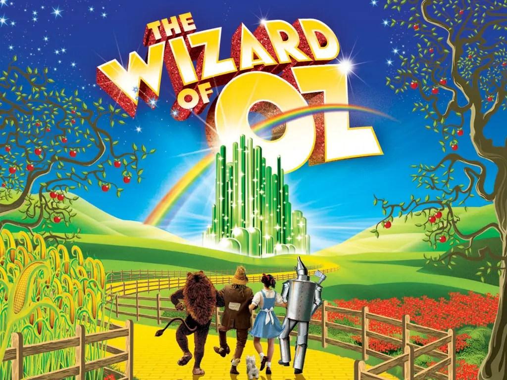Il Mago di Oz - Copione per Bambini