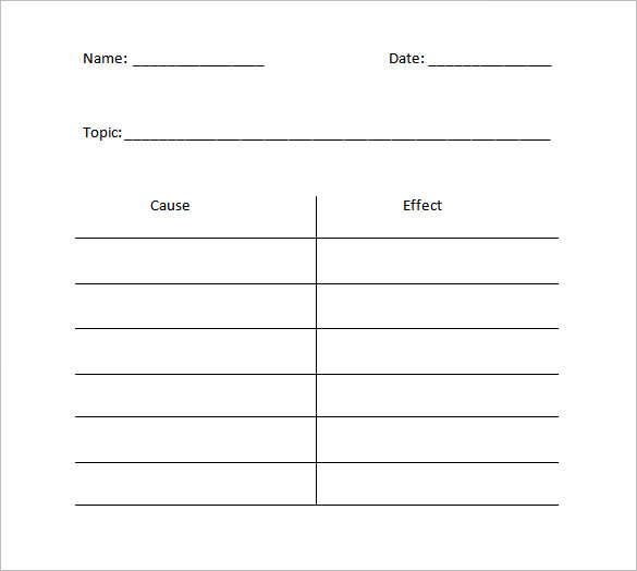 T Charts Template t chart word free online form templates free