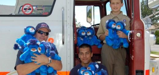 Michael Hafen Eagle Scout Fundraiser Ryan's Lions