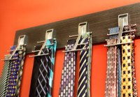 Closet Tie & Belt Racks | Scarf Rack | Nanuet, NY | Rylex ...