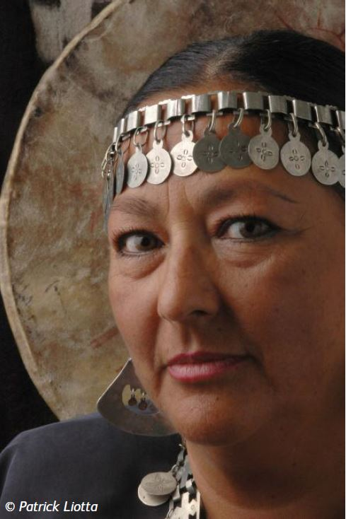 Beatriz PICHI MALEN - La Voix du chant ancestral