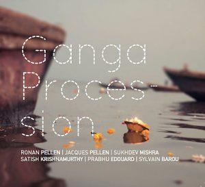 GANGA PROCESSION