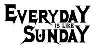 Logo-Every-Day-Is-Like-Sunday