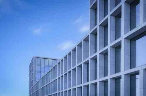 C.F. Møller│Bestseller Kontorhus [Architecture Photography Denmark]