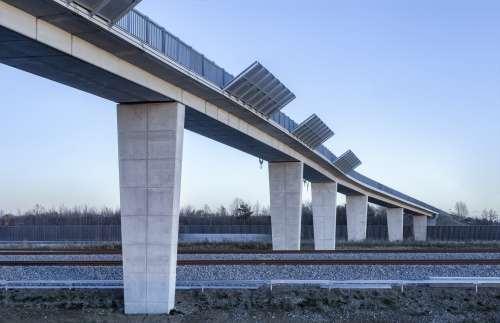PLH│Køge Bugt Motorvej [Architecture Photography Denmark]
