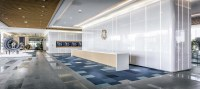 SITE02 - GE Shanghai Office Lobby