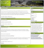 bobscottsinsights web site